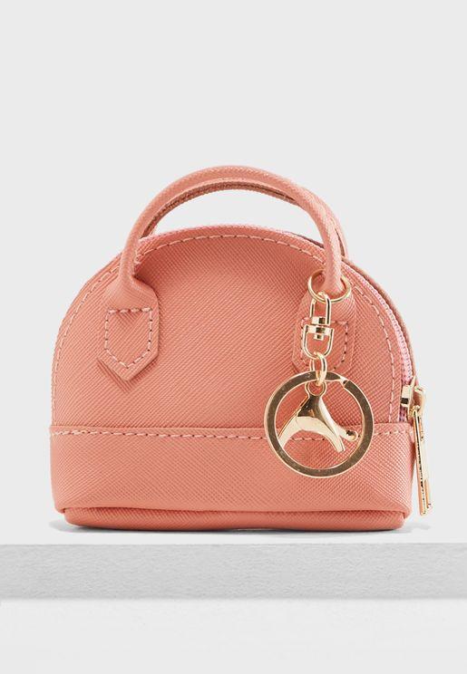 Small Bag Keychain