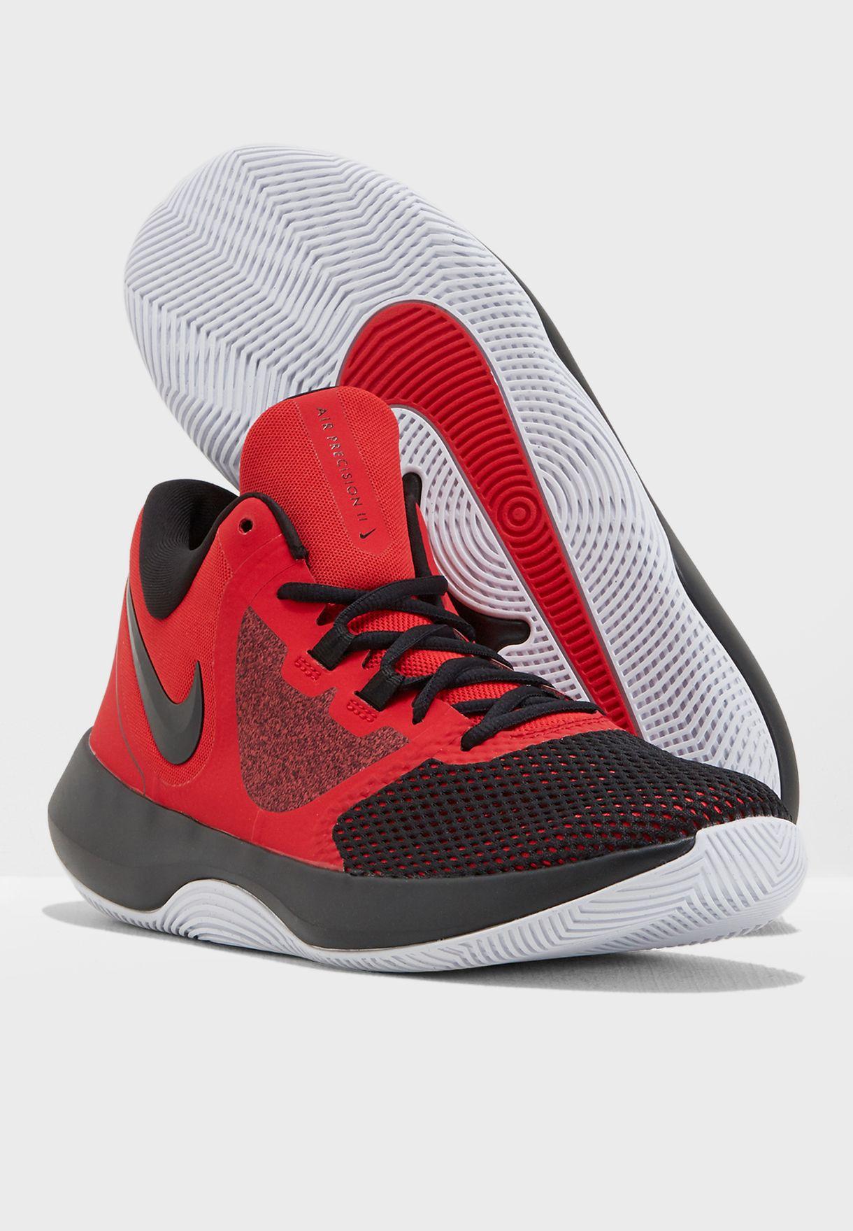 b2bd3fe4be7a Shop Nike multicolor Air Precision II AA7069-600 for Men in Bahrain ...
