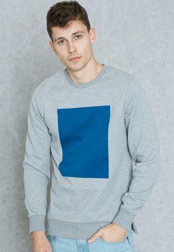 Hectar Sweatshirt