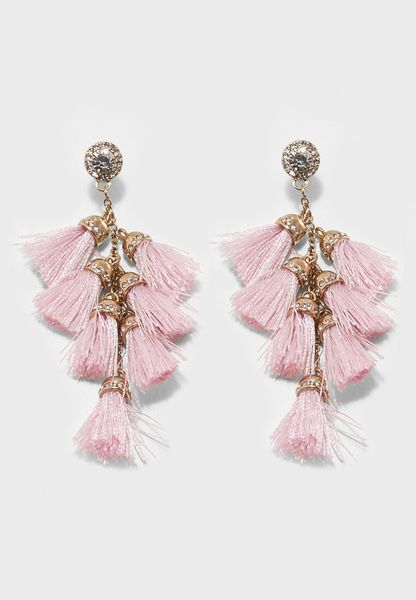 Florella Earrings