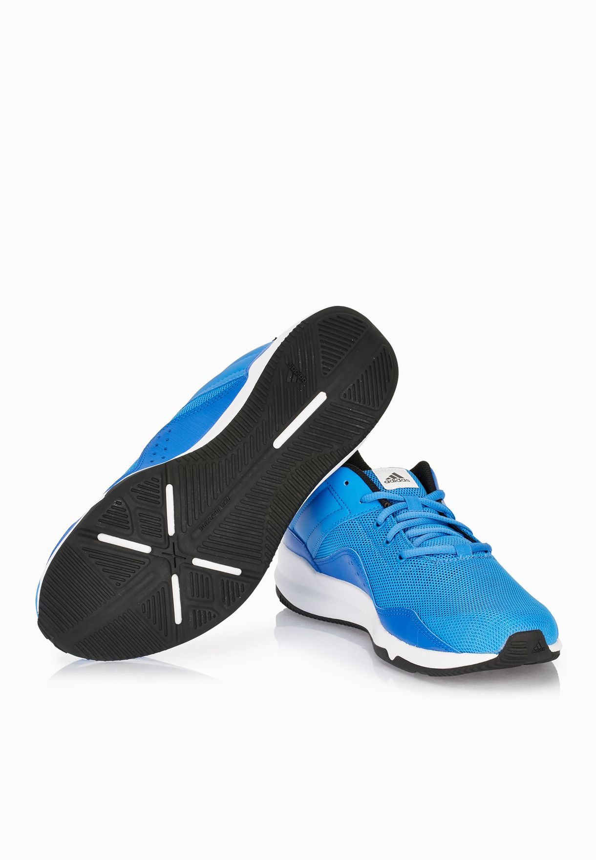 cheap for discount 7d8a4 5f5d9 Shop adidas blue Crazy move CF M AQ6236 for Men in Saudi ...