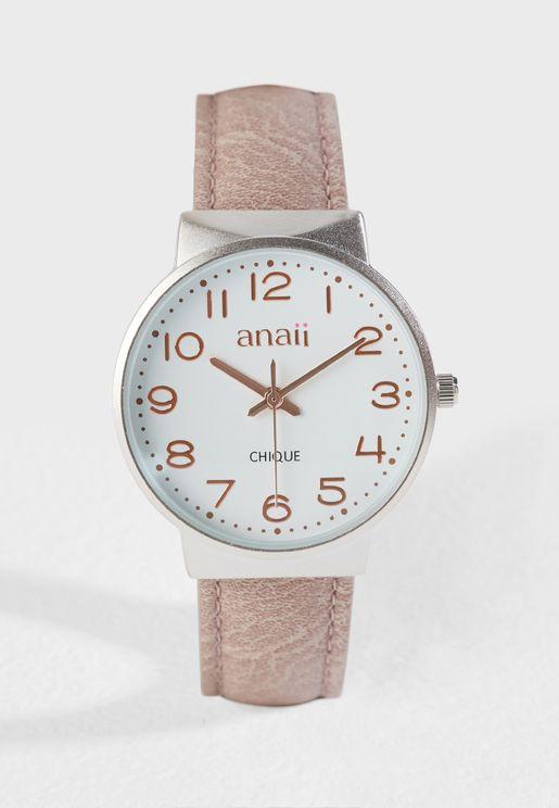 Chique Watch