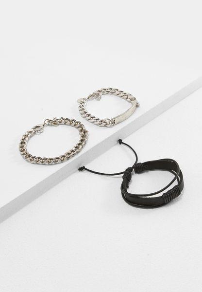 4 Pack Keilantra Bracelets