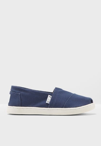 Youth Classic Slip On