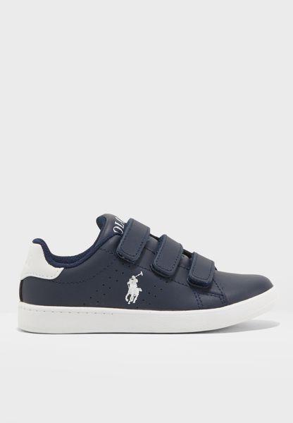 Kids Quilton EZ Sneaker