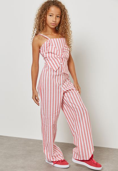 Teen Mable Jumpsuit