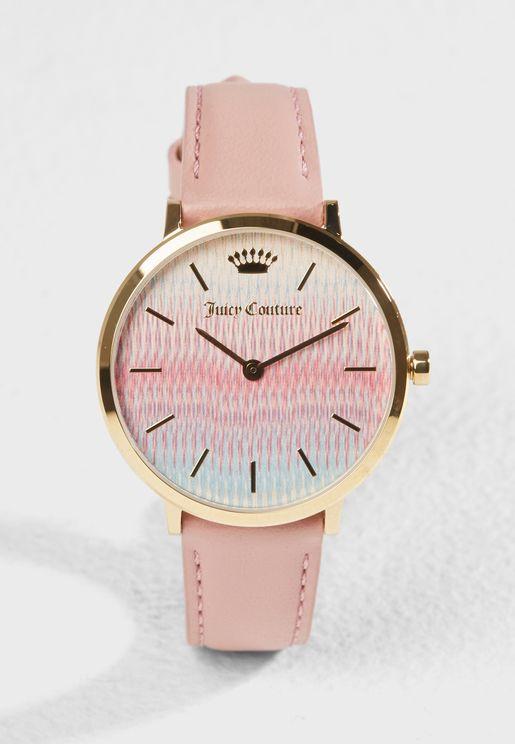 La Ultra Slim Watch