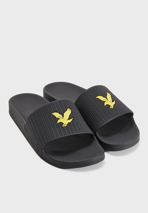 Thomson Casual Sandals