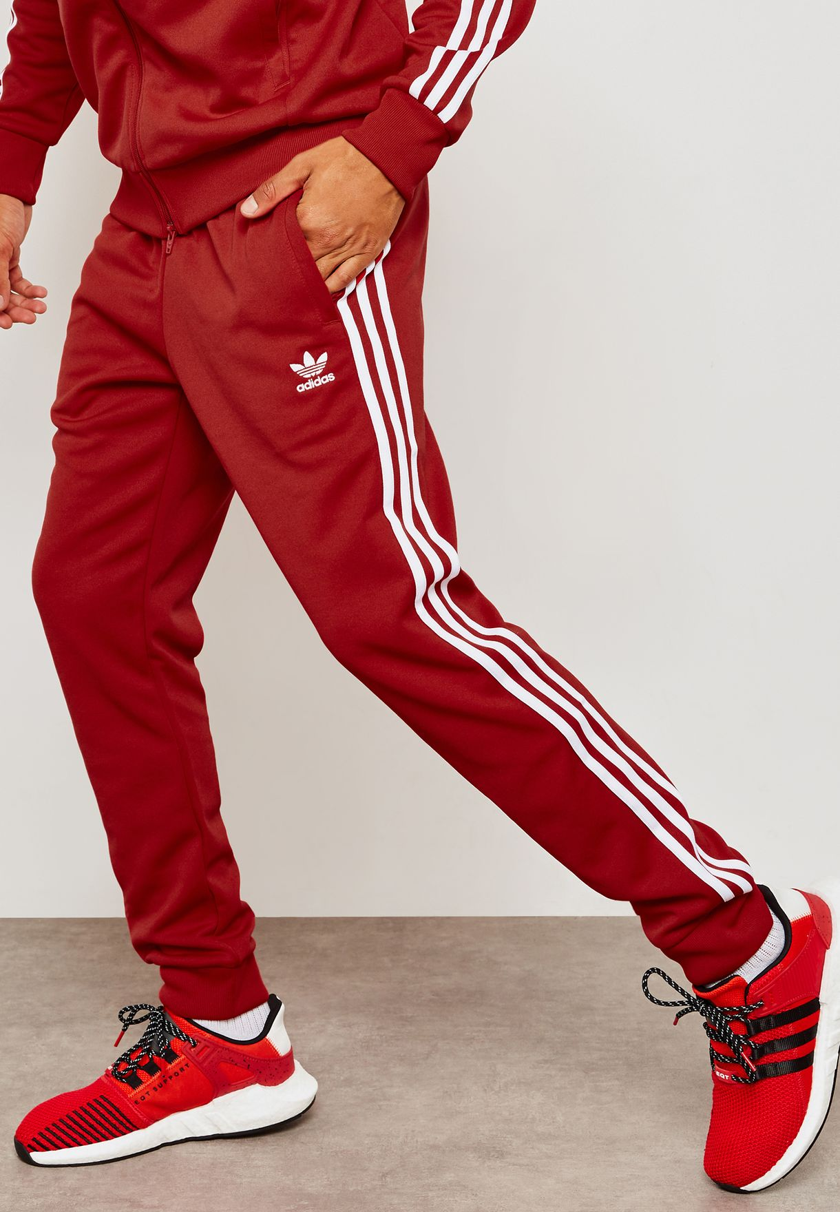 shop for whole family promo codes adicolor Superstar Sweatpants