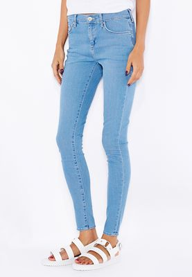 Topshop Skinny Leigh Jeans