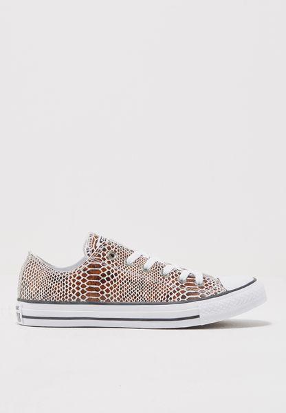 حذاء شانك تايلور اول ستار - دينتي