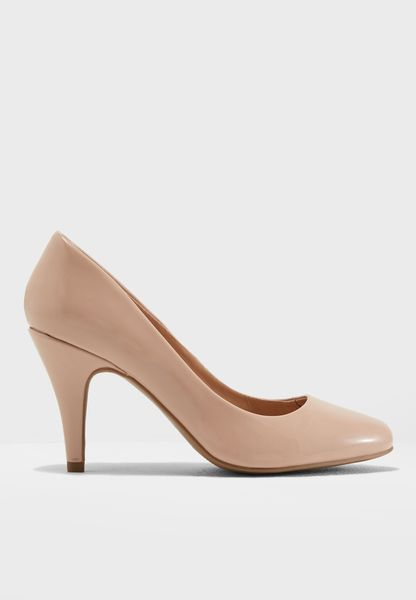 Claudia Court Shoes