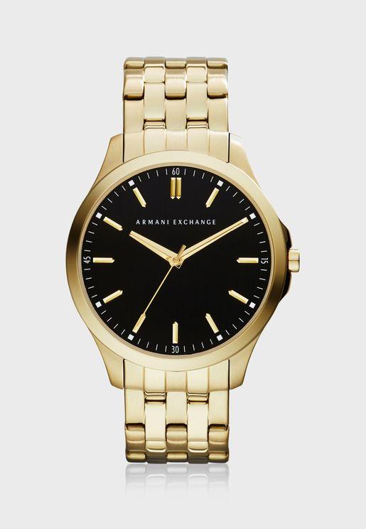 AX2145 Dress Watch