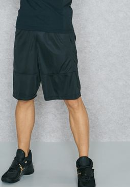 Jordan Rise Solid Shorts
