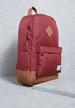Mid-Volume Heritage Backpack