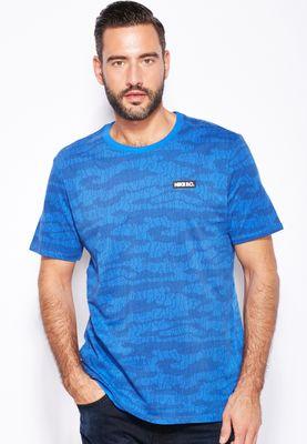 Nike F.C. Camo T-Shirt