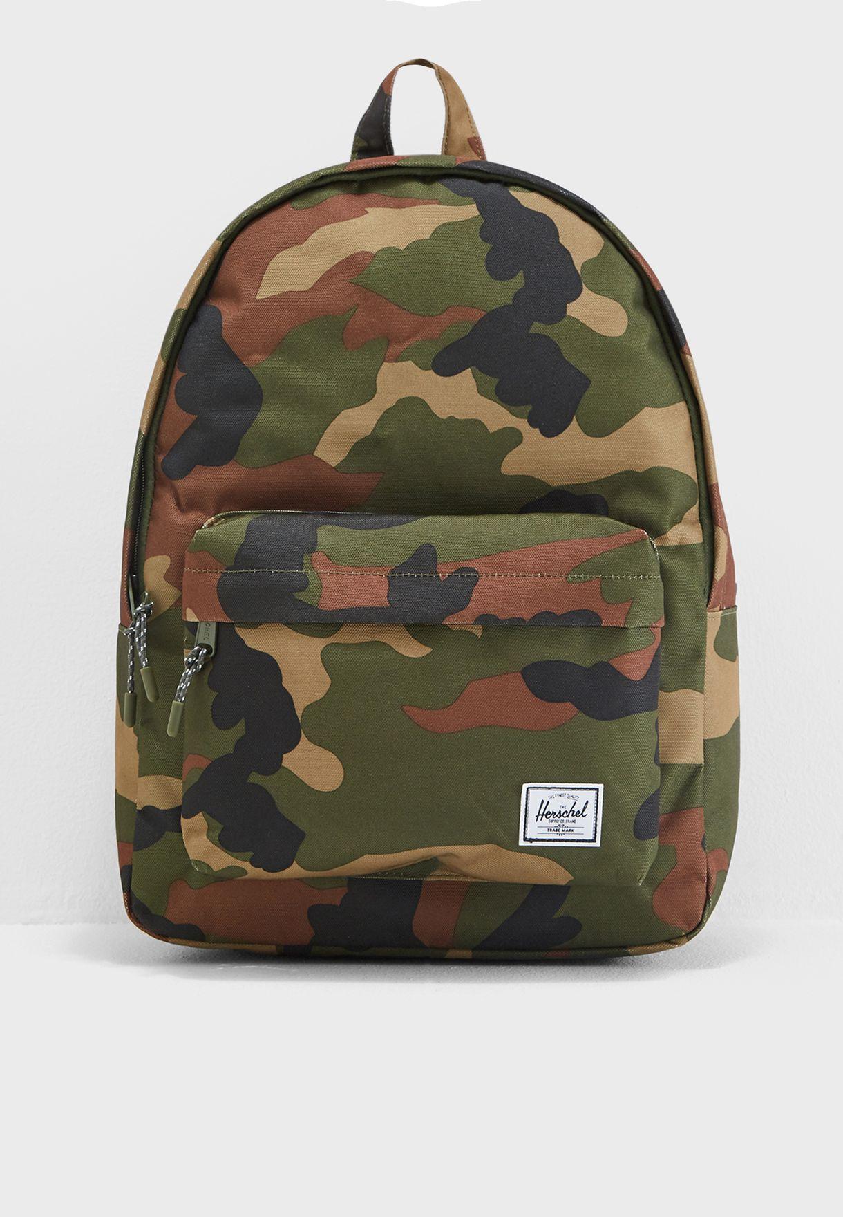 Classic Backpack 24L