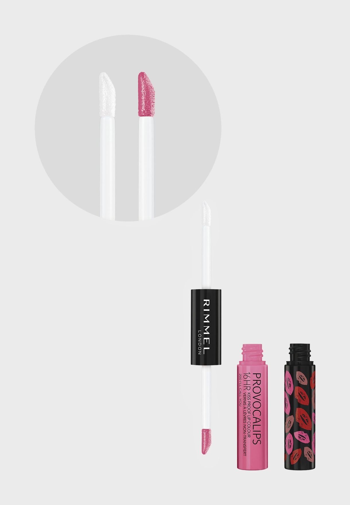 Provocalips 16HR Kissproof Lip Colour- 200 I'll Call You