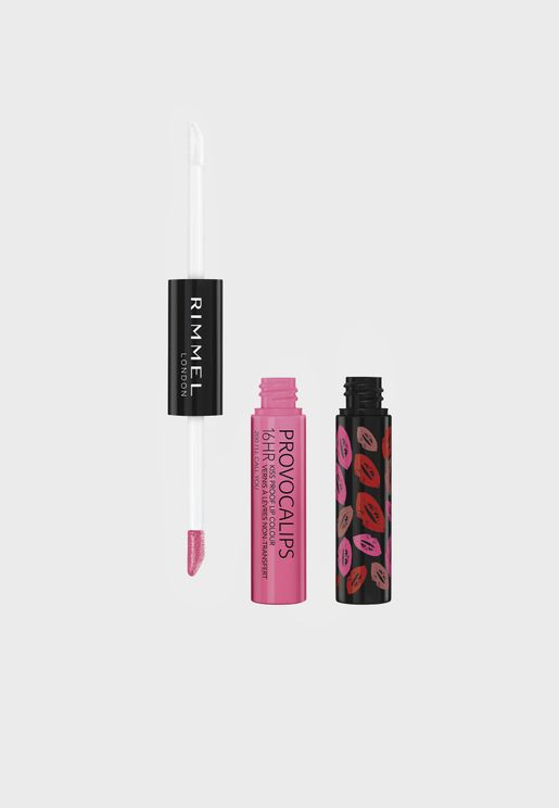 Provocalips 16HR Kissproof Lip Colour 200 I'll Call You