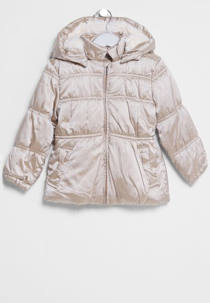 Infant Puffa Jacket