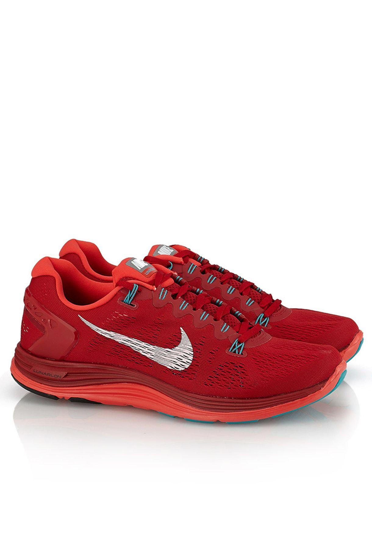 pas mal 28a5e 6a1a7 Nike Lunarglide 5