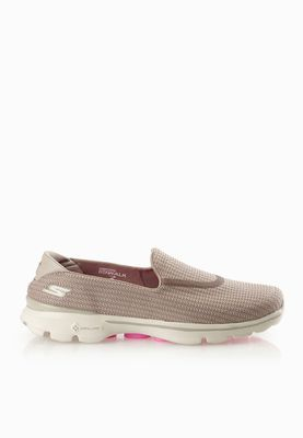 Skechers Go Walk 3 Comfort Shoes