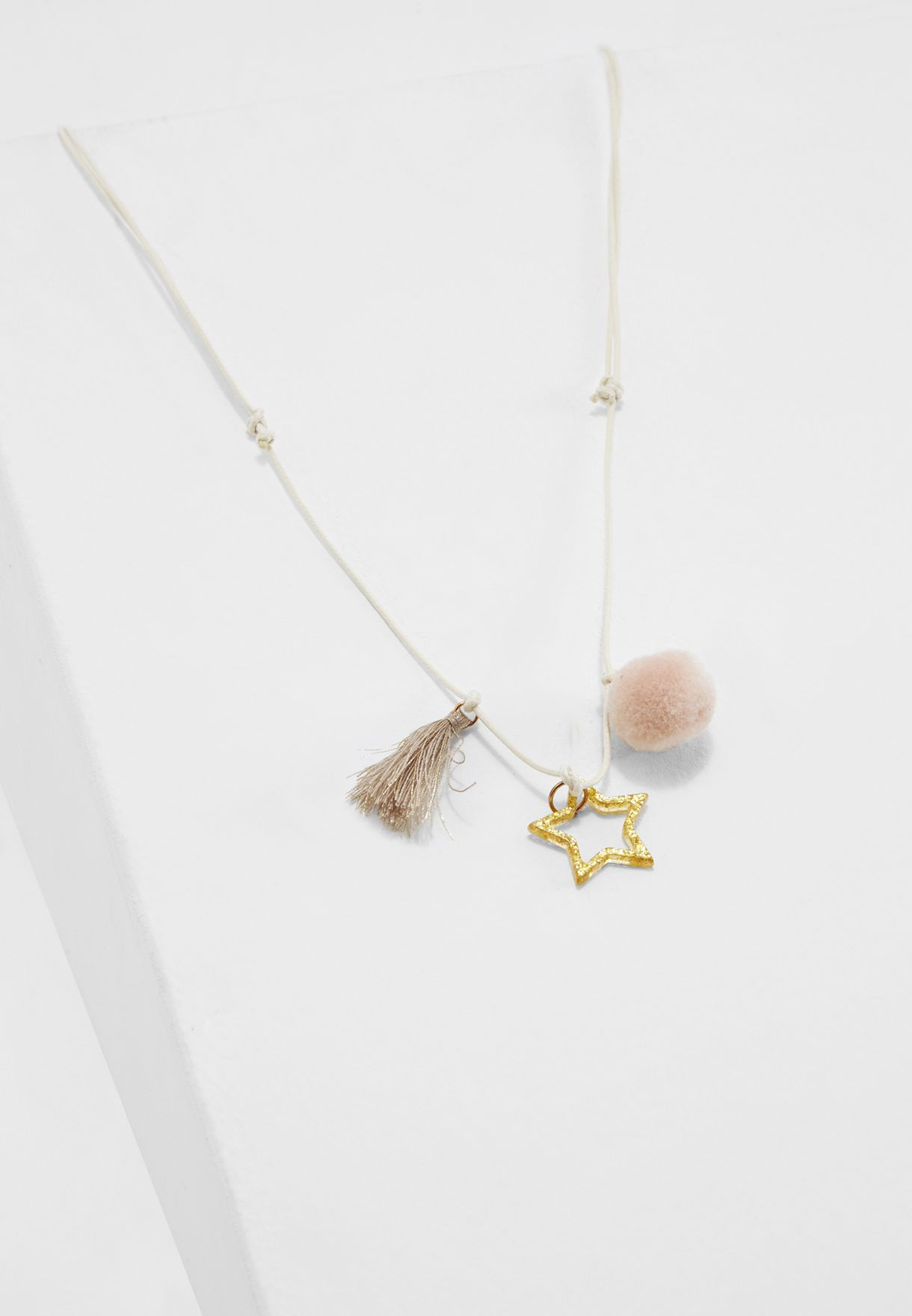 Estre Necklace