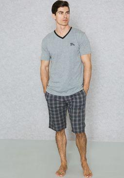 Goodman Pyjama Set