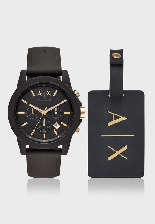 AX7105 Watch
