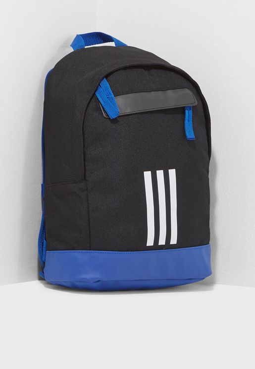 Extra Small Classic 3 Stripe Backpack
