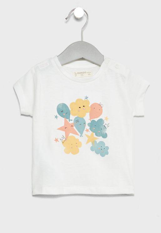 Infant Festa T-Shirt