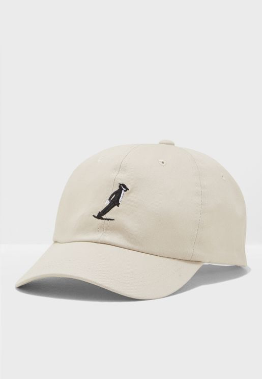 Smooth Criminal Tilt Cap