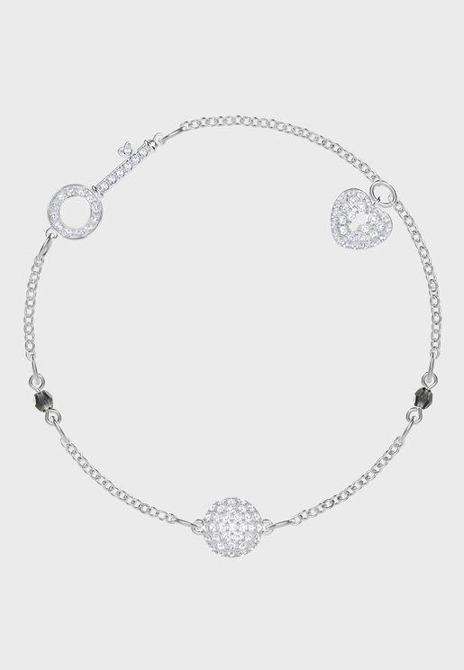 Remix Collection Lock Bracelet