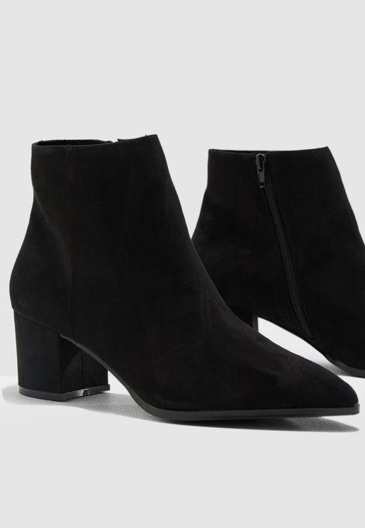 Lulu Boot
