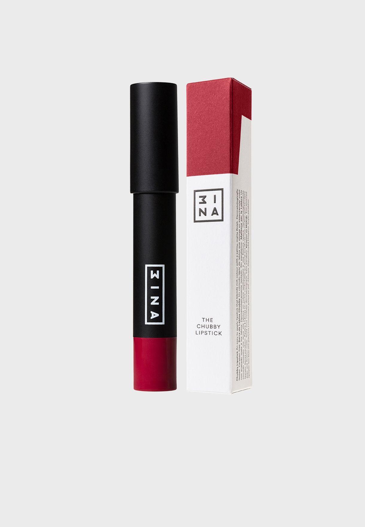The Chubby Lipstick 102