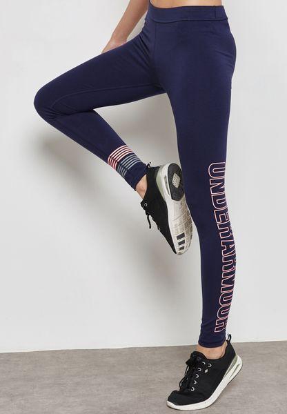 Favorite Graphic Leggings