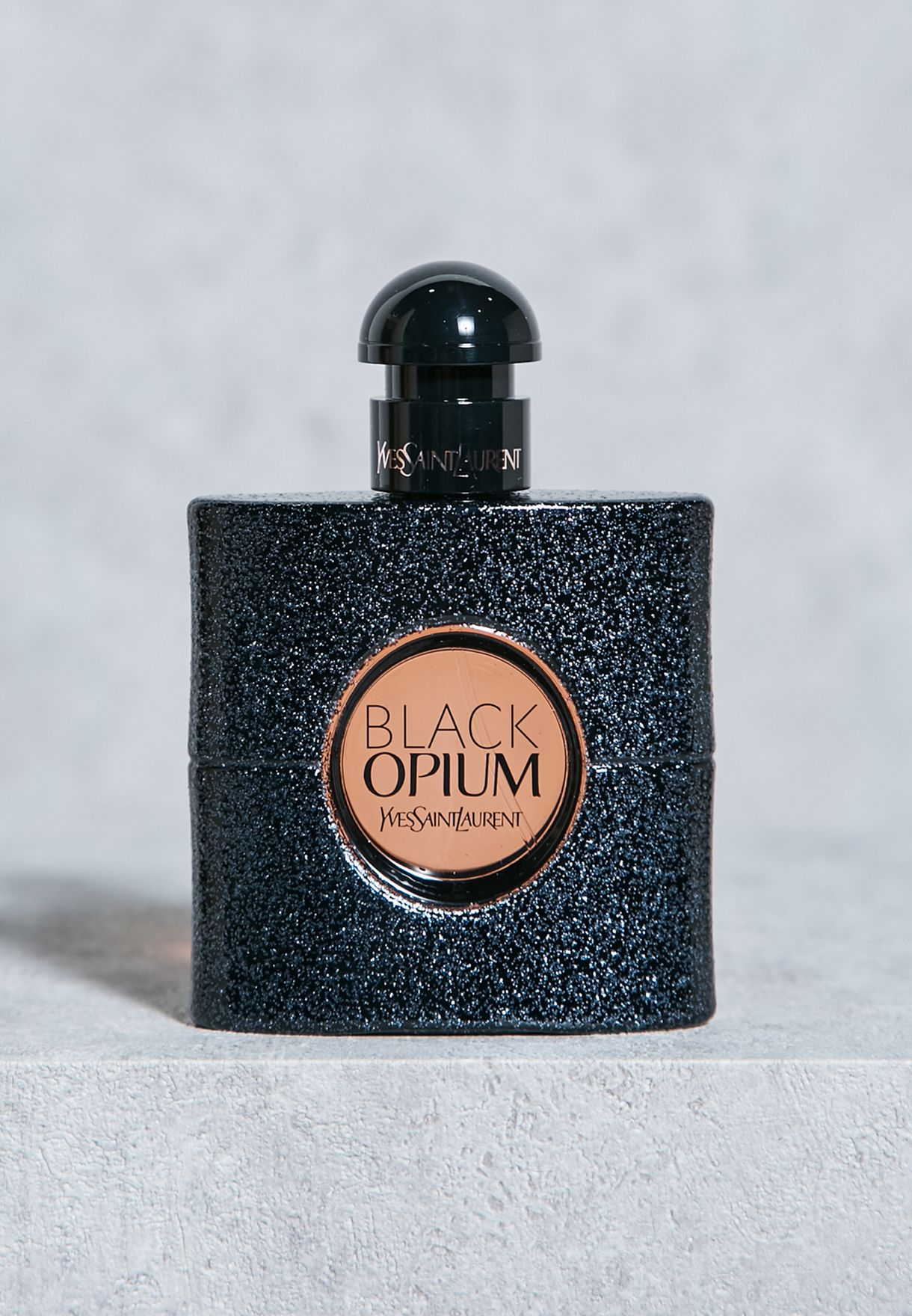 959cf155a تسوق بلاك اوبيوم-50 مل ماركة ايف سان لوران لون أسود 3365440787919 في ...