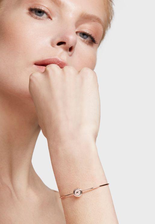 Elvas Enamel Button Bracelet
