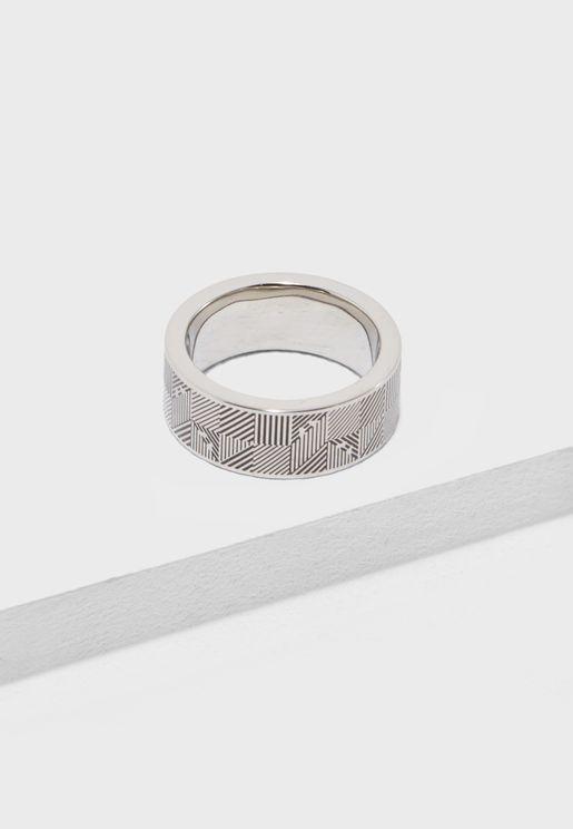 EGS2508040 Signature Ring