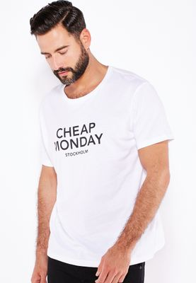 Cheap monday Standard T-Shirt