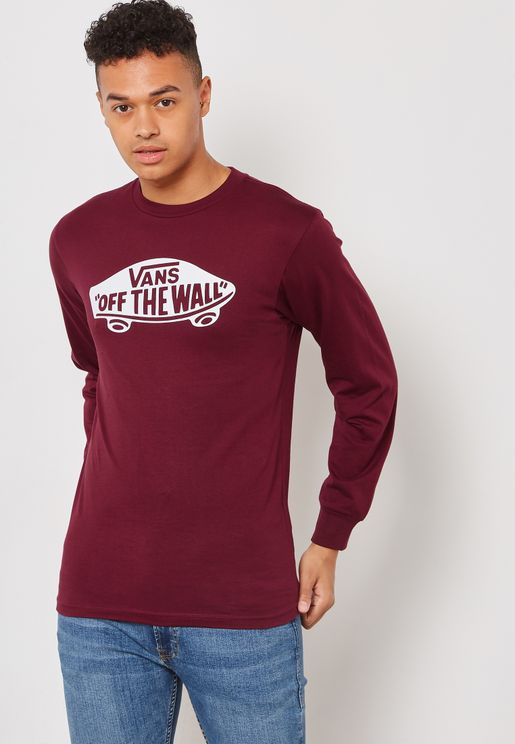 Off The Wall T-Shirt