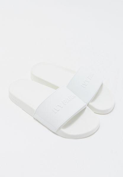 Logo Slider with Neoprene Sock