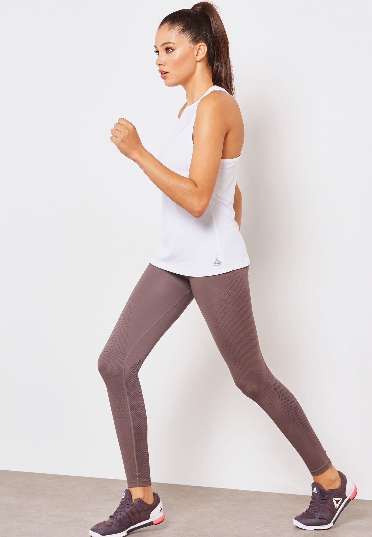 Workout Ready Seamless Leggings