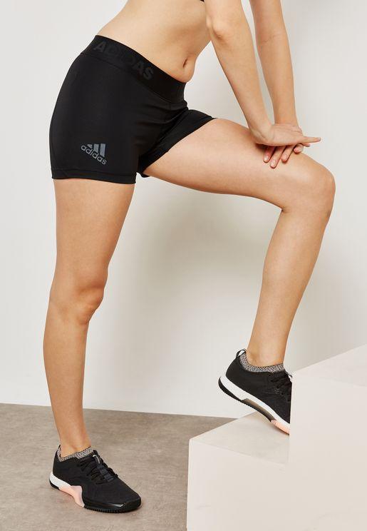 Alphaskin Sports Shorts
