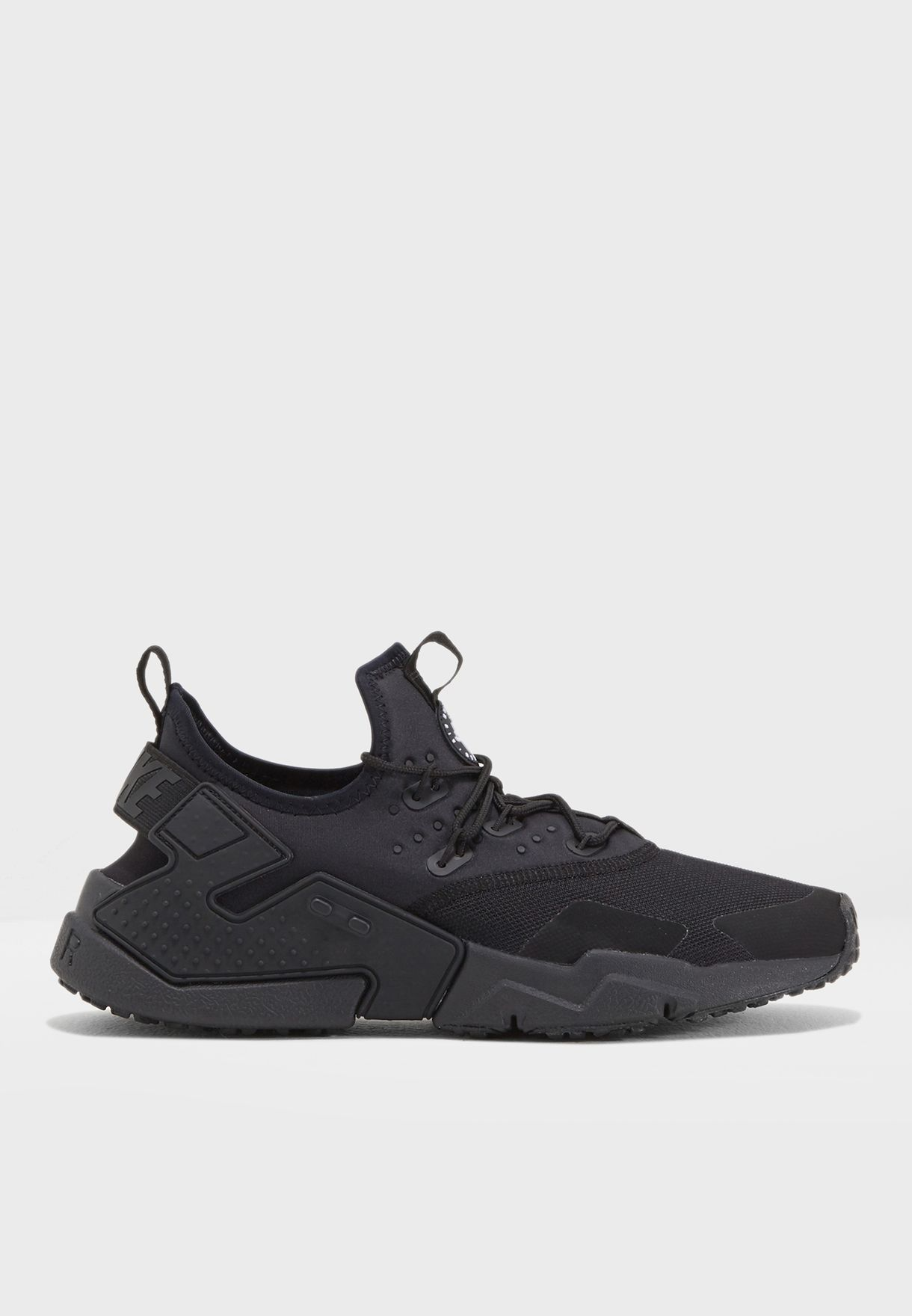 46030ee72ff7 Shop Nike black Air Huarache Remix AH7334-003 for Men in UAE - NI727SH87PRK