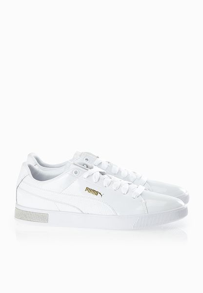 Shop PUMA white PC Femme Lo sneakers 35757801 for Women in Globally   PU020SH87PTW