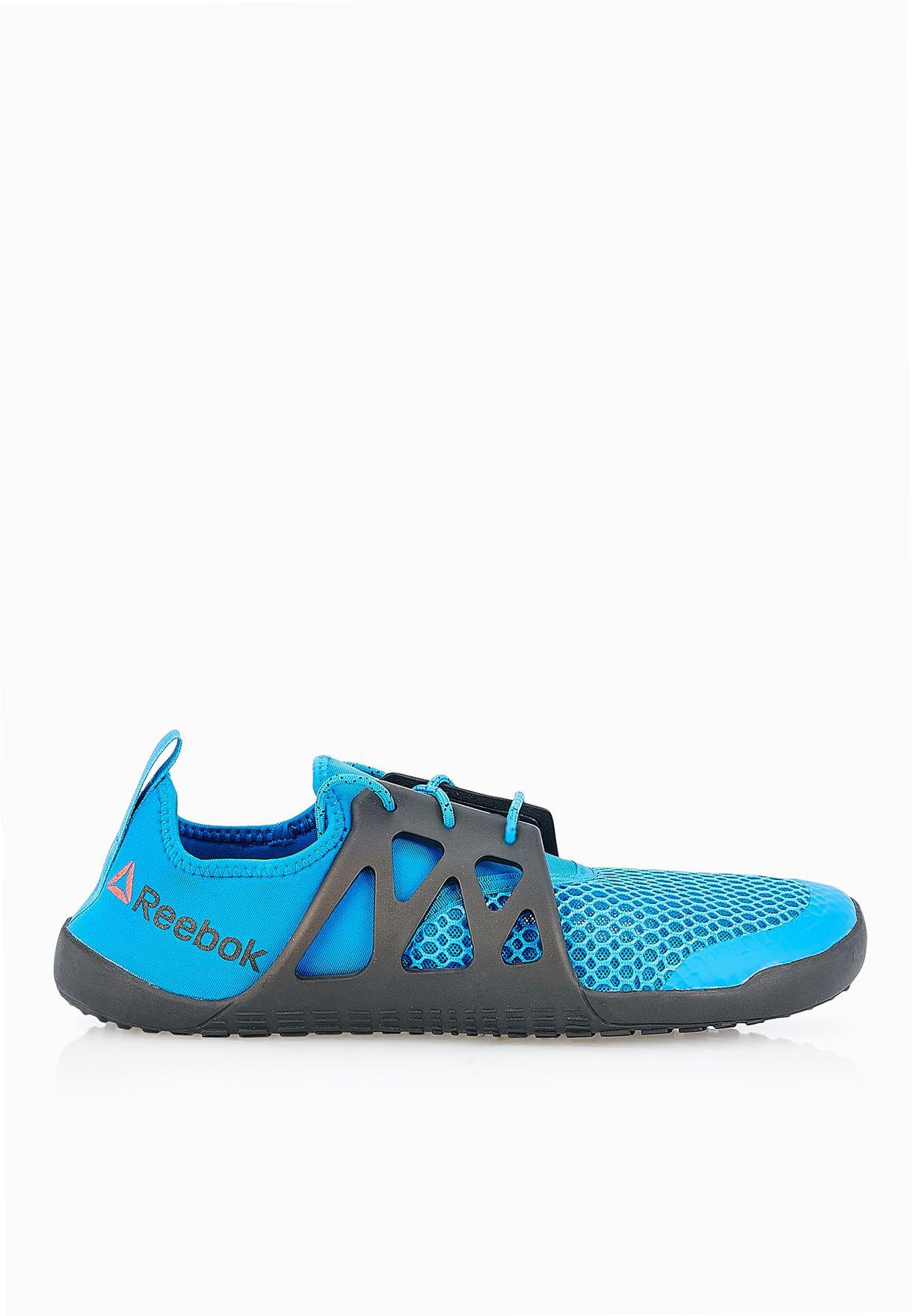 93b03f1a16132f Shop Reebok blue Aqua Grip TR V70354 for Men in UAE - RE019SH87BJS