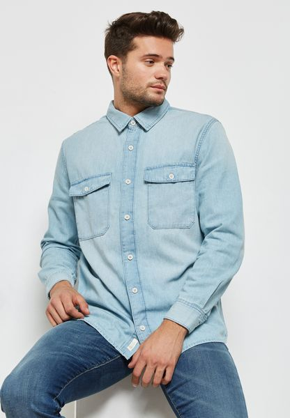 قميص كاجوال