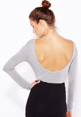 Ginger T-Shirt Bodysuit