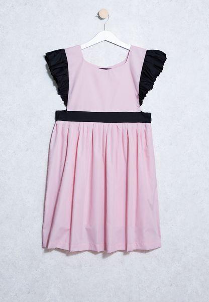 Little Skater Dress